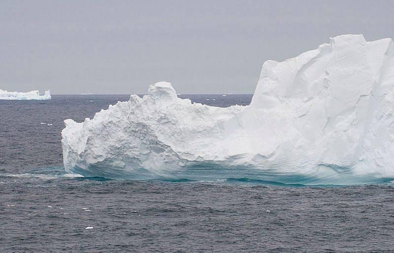 Stoupání hladiny oceánů, které je způsobeno táním ledovců, naplňuje nejčernější možné scénáře vědců