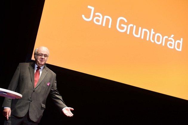 Jan Gruntorád
