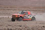 Martin Prokop na Rallye Dakar 2019
