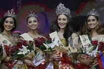 Novou Miss Earth 2017 se stala Filipínka