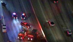 Policista zveřejnil video proti pití za volantem a způsobil nehodu