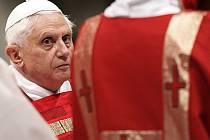 Papež Bendikt XVI.