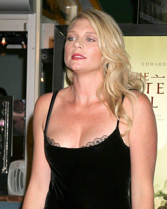 Herečka se proslavila hlavně rolí Brutální Nikity.
