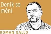 Roman Gallo.