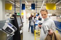 Obchodní domy IKEA