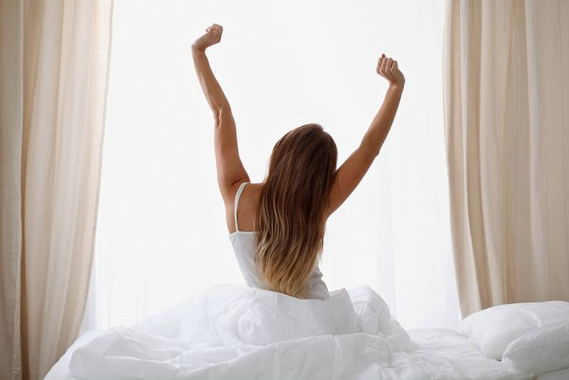 Pokud chodíte brzy spát a brzy vstáváte, patříte mezi skřivany.