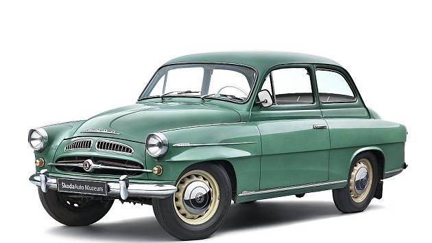 Škoda 440 Spartak.