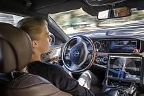 Mercedes-Benz se vývoji autonomního řízení věnuje důkladně už několik let.