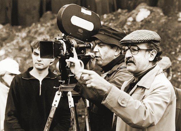 ČESTNÝ OBČAN. Nejnápaditější a nejvtipnější – taková je povídka Juraje Herze ve filmu Slovensko 2.0.