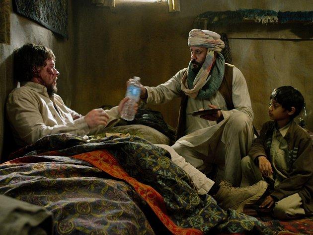 Strhující drama Petera Berga je výpovědí o reálné události z Afghánistánu i odvaze jejích aktérů.