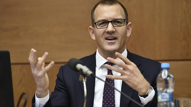 Většinový vlastník Energetického a průmyslového holdingu Daniel Křetínský