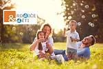 Unikátní letní seriál Deníku Rodiče a děti.