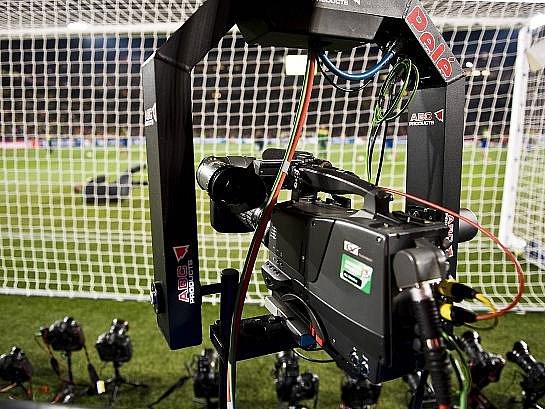 Fanoušci Gambrinus ligy si televizního fotbalju užijí letos vrchovatě.