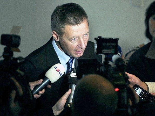 Miroslav Hálek.