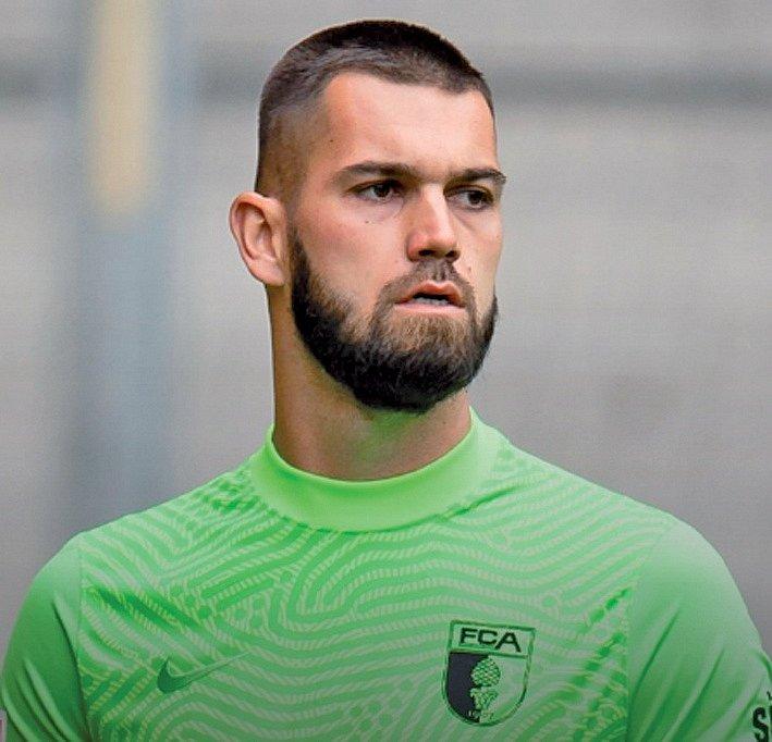 Tomáš Koubek, FC Augsburg