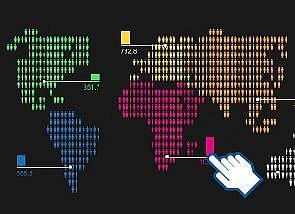 Světová populace