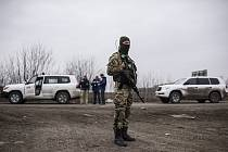 Auta OBSE, Ukrajina