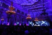 Finále se uskuteční ve Španělském sále pražského hradu