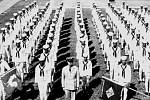 Události v Port Chicago vedly americkou armádu k přehodnocení segregace