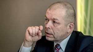 Eduard Stehlík, rozhovor
