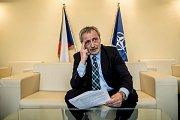 Ministr obrany Martin Stropnický_1