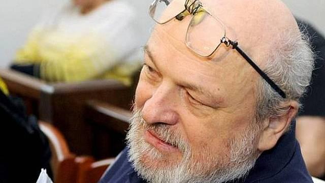 Vrah Ivan Roubal