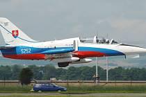 Letadlo L-39