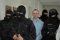 Tomáš Půta  zůstává ve vazbě až do soudního jednání.