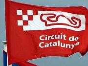 V Barceloně na prvním závodu Evropského poháru tahačů dominoval David Vršecký s Buggyrou (vpředu).