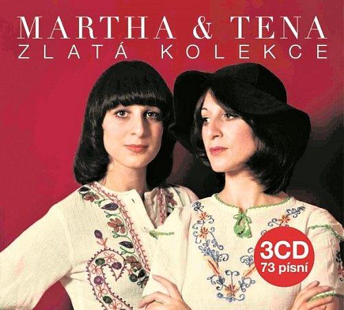 3CD Zlatá kolekce.