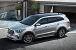 Hyundai Grand Santa Fe.