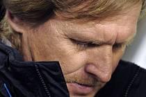 Trenér Bernd Schuster skončil ve funkci trenéra Realu Madrid.