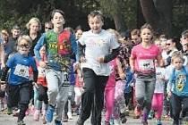 Běh pro úsměv