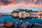 Chorvatsko je turisty velmi vyhledávanou zemí.