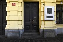 Budova Městského soudu ve Spálené ulici v Praze