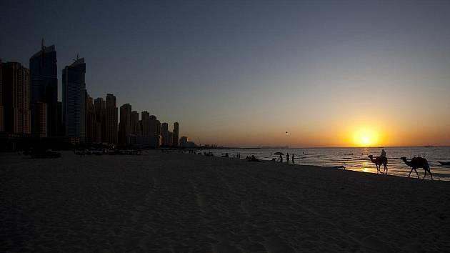 Spojené arabské emiráty jsou zemí černého zlata a šejků.