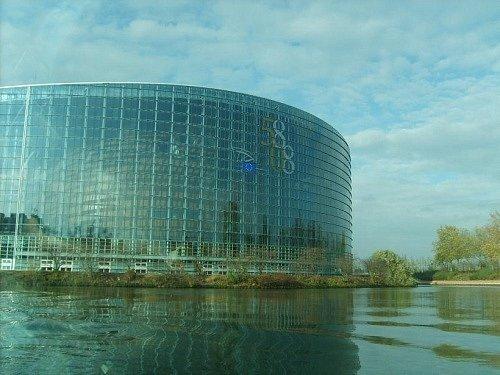 Europarlament ve Štrasburku
