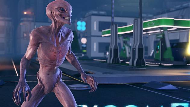 Počítačová hra XCOM 2.