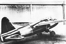 Heinkel He 178 byl prvním proudovým letadlem na světě
