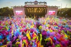 Šestadvacátý ročník největšího festivalu ve střední Evropě opět trhal rekordy. Letošní ročník za sedm dní navštívilo celkem 565 tisíc návštěvníků. Po tři dny bylo vyprodáno, protože se naplnila kapacita ostrova.