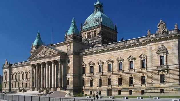 Sídlo soudu v Lipsku