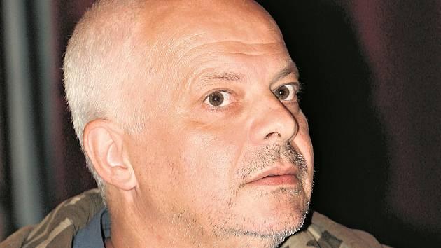 Bohumil Klepl, herec