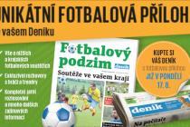 Příloha Fotbalový podzim 2020