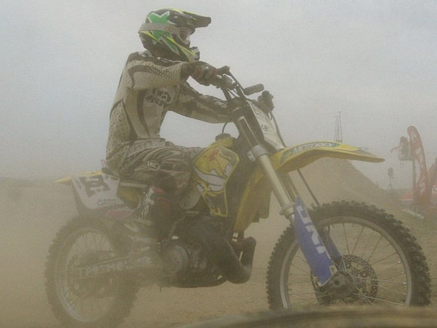 Moto - ilustrační foto