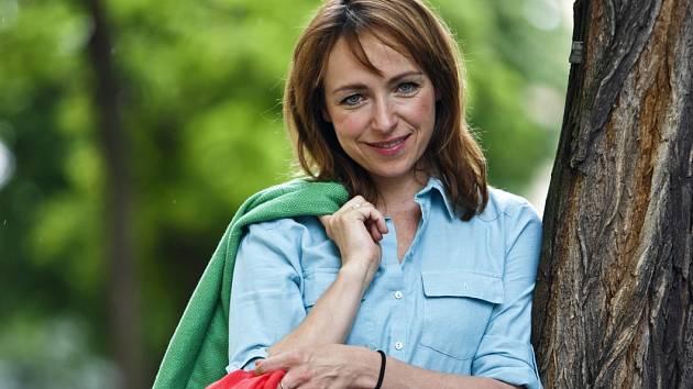 Tatiana Dyková (dříve Vilhelmová)