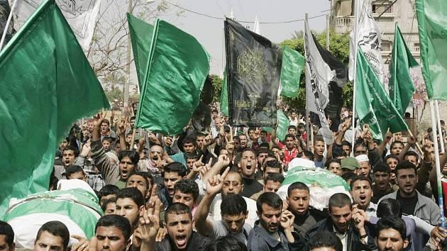 U těchto Arabů se Spojené státy netěší důvěře ani v nejmenším.