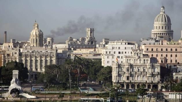 Havana. Ilustrační foto