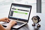 Elektronické bankovnictví - Ilustrační foto