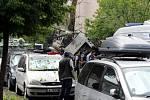 V Istanbulu vybuchla nálož u autobusové zastávky.