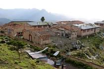 Letecké bombardování v srpnu 2016  zasáhlo i nemocnici